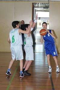 Cadets 93 Morges vs Vernier 07_03_2009_0015