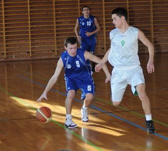 Cadets 93 Morges vs Vernier 07_03_2009_0011