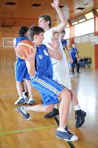 Cadets 93 Morges vs Vernier 07_03_2009_0030