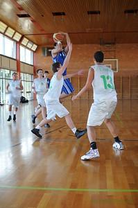 Cadets 93 Morges vs Vernier 07_03_2009_0033