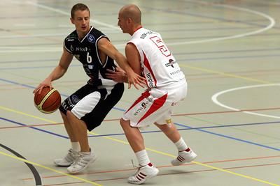 Basketball NLA MŠnner Birsal Starwings
