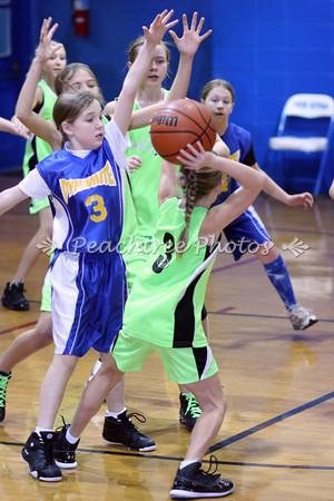 Basketball 2010-11