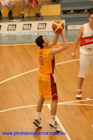 QY Jono Lazaro #1