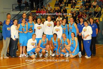 Canberra Nationals