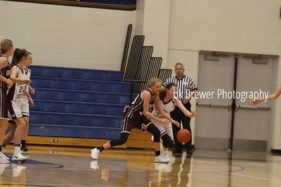 HCHS jv girls vs Grandville