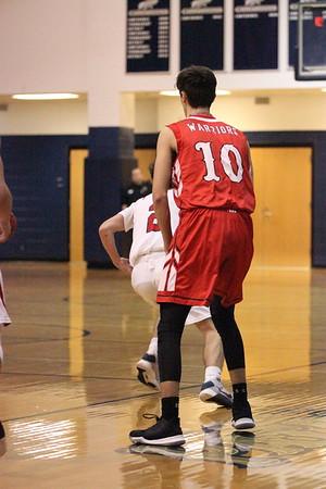 2/5/2018 Providence Grove vs Wheatmore Varsity Boys Basketball