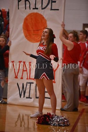 Eastern at Symmes Valley Varsity 1-9-2018