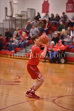 Rock Hill at Symmes Valley BBB 2-13-2018