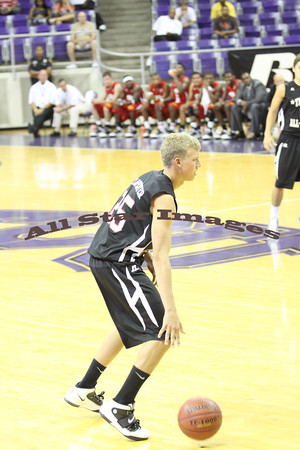 Texas High School All Star Game - 2011