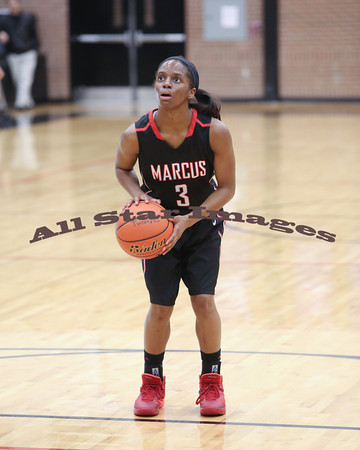 Timberview vs Marcus - 2013