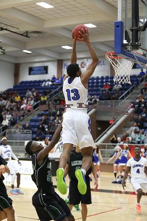 Mansfield Summit Basketball