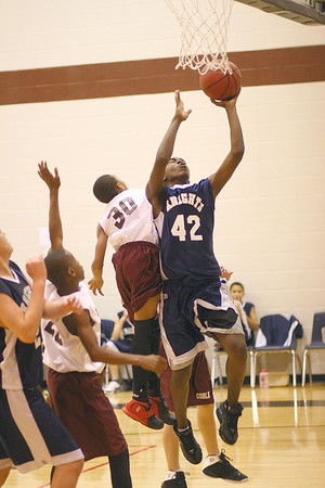 Howard 7A vs Coble - 2007