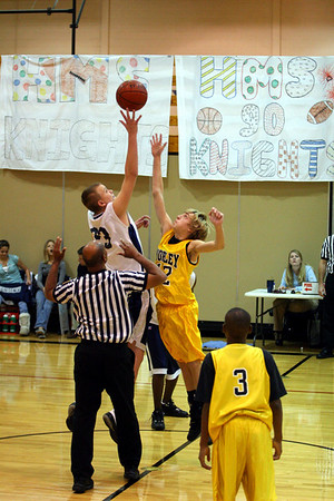 Howard 7A vs Worley - 2007