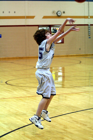 Howard 7B vs Walnut Grove - 2008