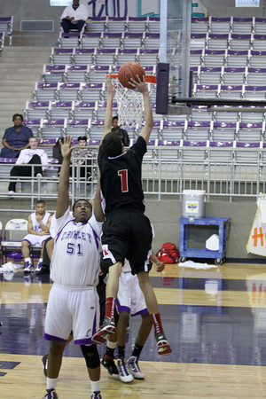 Legacy Mens Varsity vs Crowley - Game 2