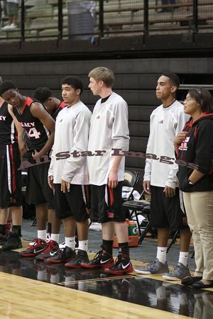 Legacy Var BB vs Irving - 2011