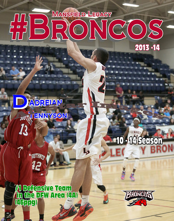 Legacy Mens Bball Collages - 2014
