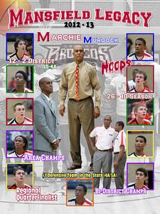 18x24 photo Coach Murdock