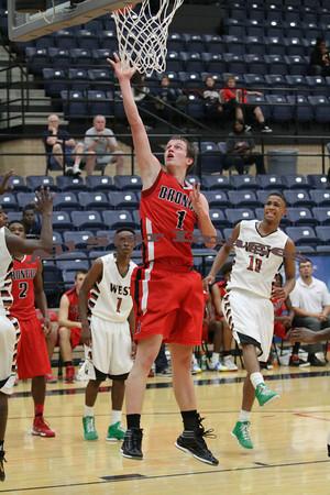 Basketball 2012-13