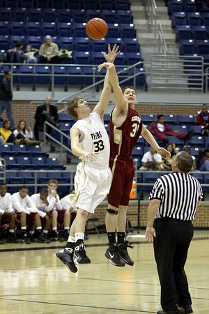 Mansfield Boys Varsity vs Keller Central