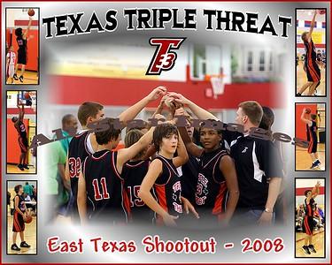East Texas Shootout