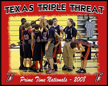 Prime Time National Tournament - July, 2008