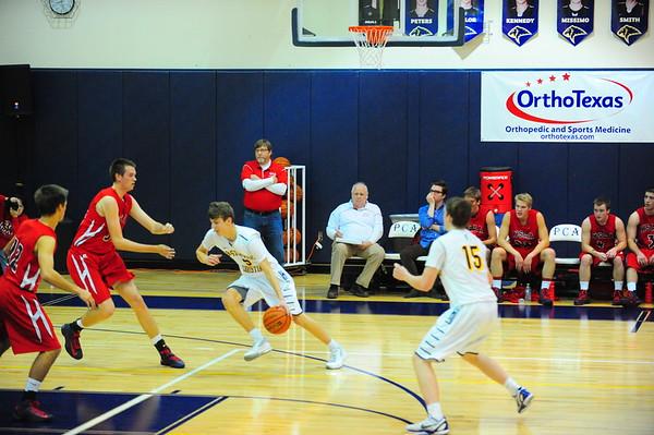 2012-13 Boys Basketball