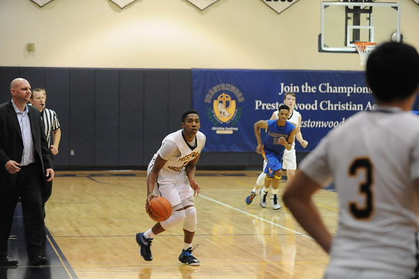2014-15 Boys Basketball