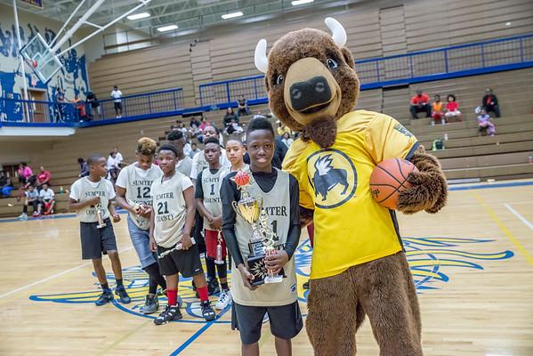 Basketball Championship 2016 (March 13)