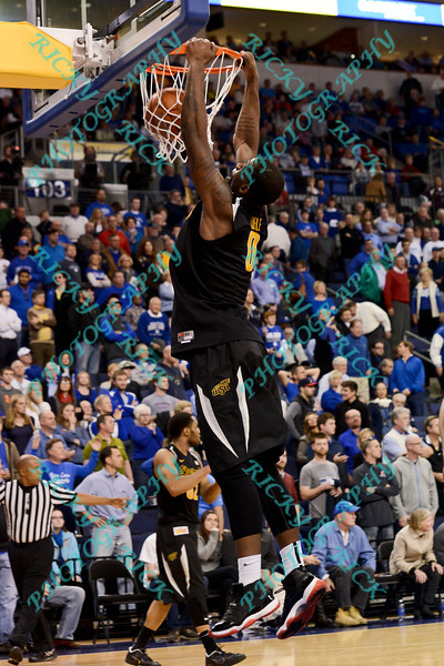 NCAA Basketball 2013 - Wichita St beats St. Louis 70-65