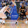 NCAA Basketball 2013 - St. Louis defeats Wichita State 66-52