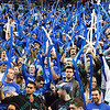 NCAA Basketball 2014 - SLU beat Fordham 70-48
