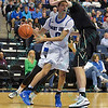 12/31/14-St. Louis University vs Vanderbilt - NCAA Men's Basketball