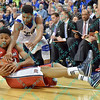 NCAA Basketball 2014 - Duquesne upsets SLU 71-64