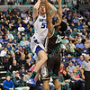 NCAA Basketball 2014 - SLU beat St Bonaventure 66-60