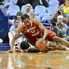 NCAA Basketball 2014 - Mo St beats Ill St 53-48