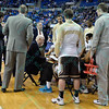NCAA Basketball 2015 - St. Bonaventure beat SLU 64-48