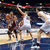 NCAA Basketball 2015-MVC Tour-S Ill beat MO state 55-48