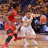 NCAA Basketball 2015-Ill St upsets Wichita St 65-62