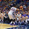 NCAA Basketball 2015-UNI beats Loyola (C) 63-49