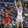 NCAA Basketball 2016 - S. Utah at SLU