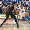 NCAA Basketball 2016 -SLU beats Chi St. 45-43