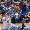 NCAA Basketball 2017-Dayton beats SLU 85-63