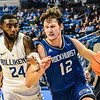 NCAA Basketball 2017-Rockhurst at SLU