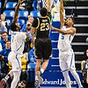 NCAA Basketball 2017-WMI at SLU