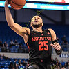 NCAA Basketball 2017-Houston at SLU