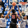 NCAA Basketball 2017-SEMO at SLU