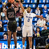 NCAA Basketball 2017-SIU at SLU