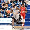 NCAA Basketball 2018-Richmond at SLU