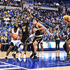 NCAA Basketball 2018-VCU at SLU 75-74